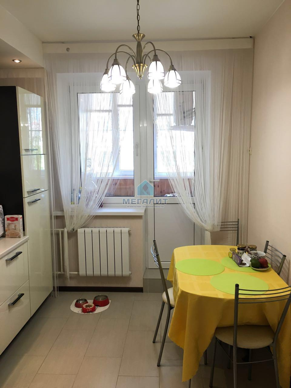 Аренда 1-к квартиры Волкова 70, 42 м²  (миниатюра №7)