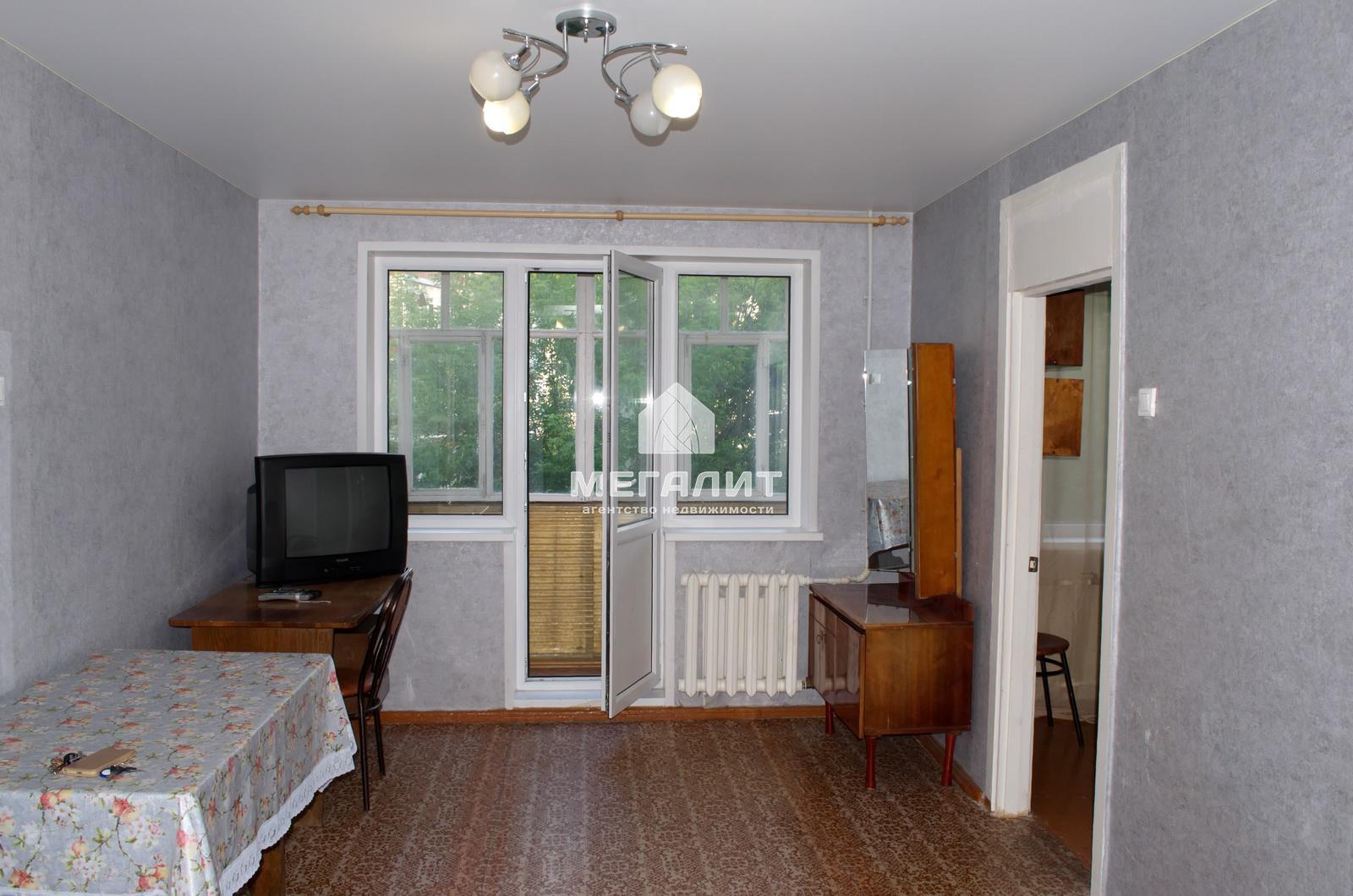 Продажа 2-к квартиры Татарстан 66а