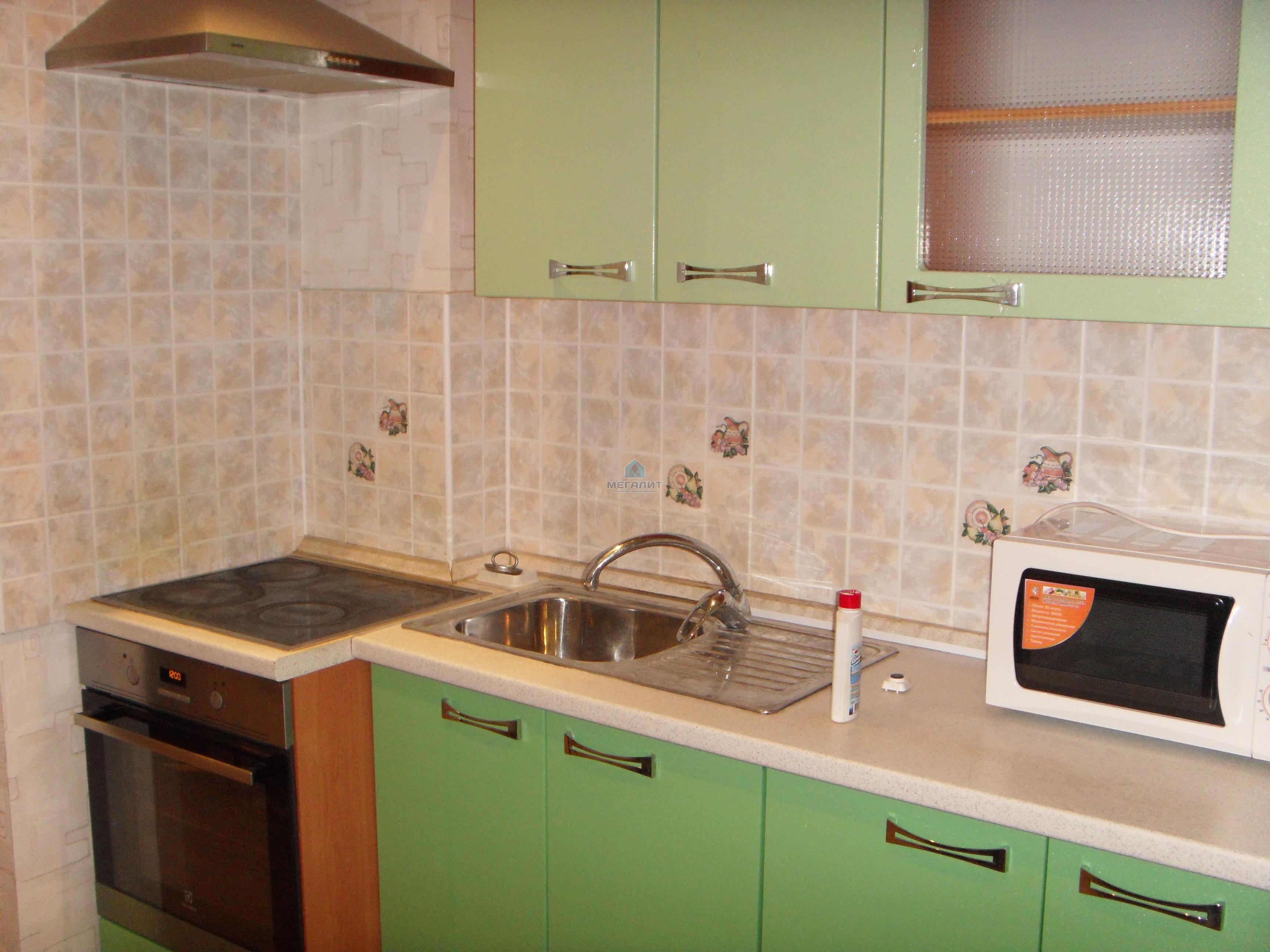 Аренда 3-к квартиры Альберта Камалеева 16, 70 м²  (миниатюра №10)