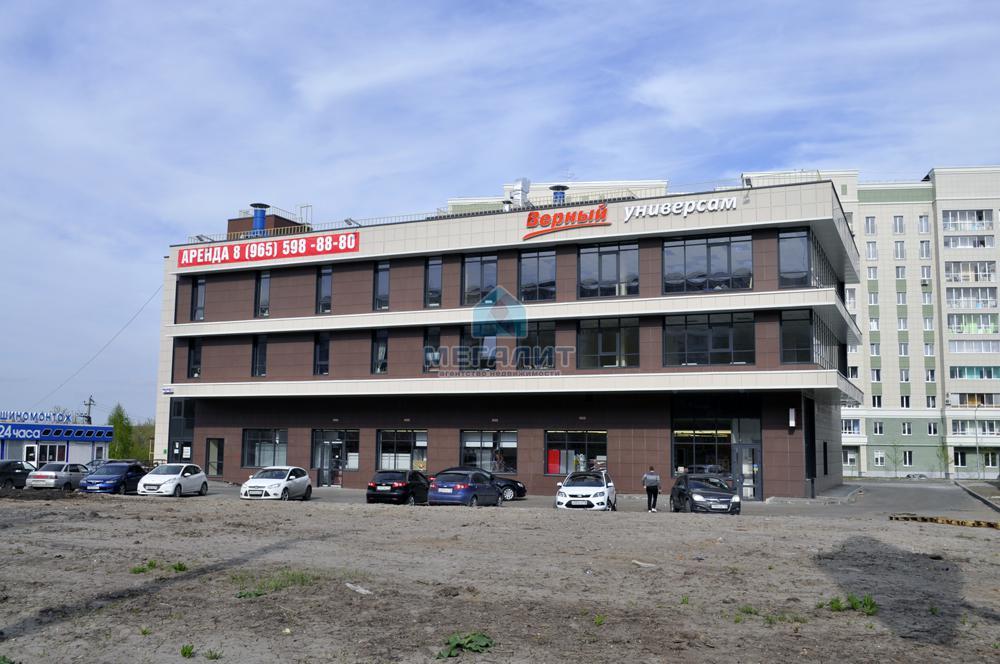 Продажа  помещения свободного назначения Комиссара Габишева 38, 2023 м²  (миниатюра №5)