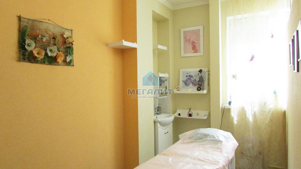 Отличное помещение с ремонтом в элитном доме (миниатюра №7)