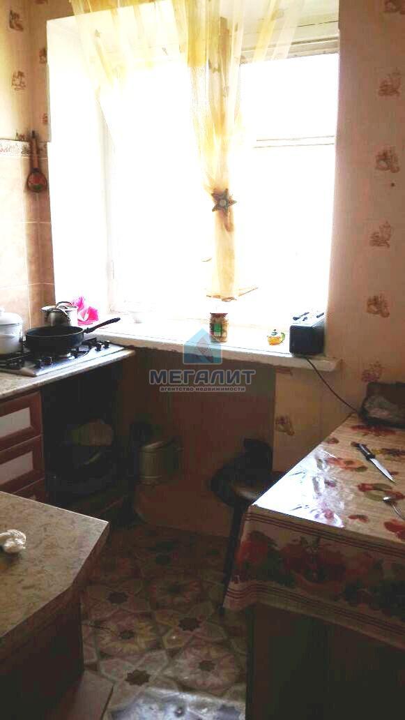 Двухкомнатная квартира по ул. Заря. (миниатюра №8)