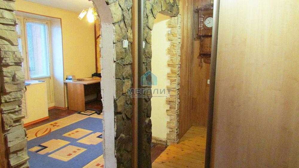 Продажа 1-к квартиры Качалова 120, 36 м2  (миниатюра №1)