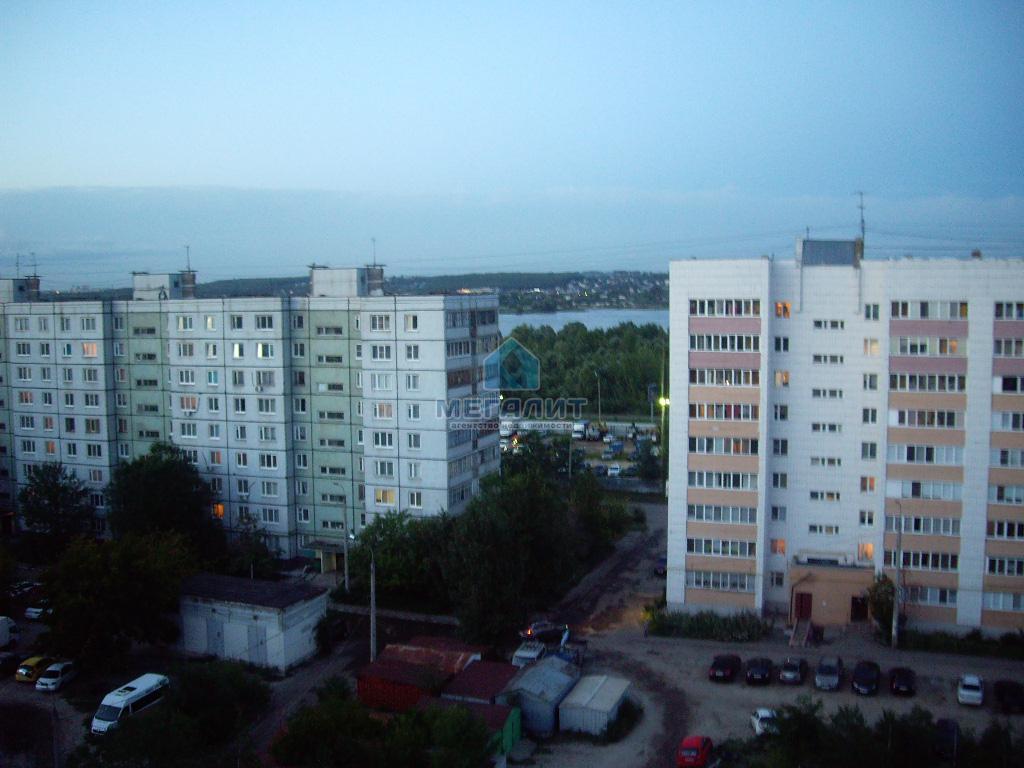 Продажа 3-к квартиры Гаврилова 8а, 70 м2  (миниатюра №3)
