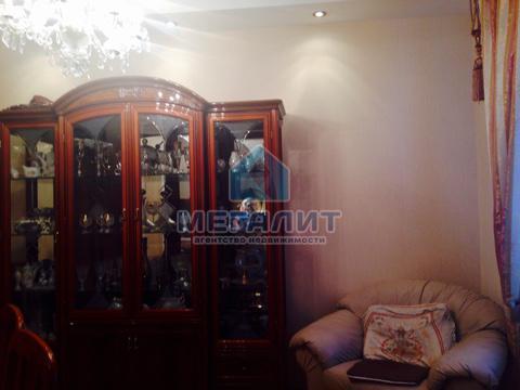 Продажа 3-к квартиры Баумана 76, 80 м2  (миниатюра №3)