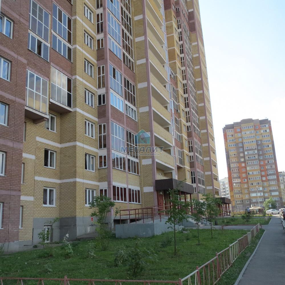 Продажа 2-к квартиры Новоселья 4, 60 м2  (миниатюра №3)
