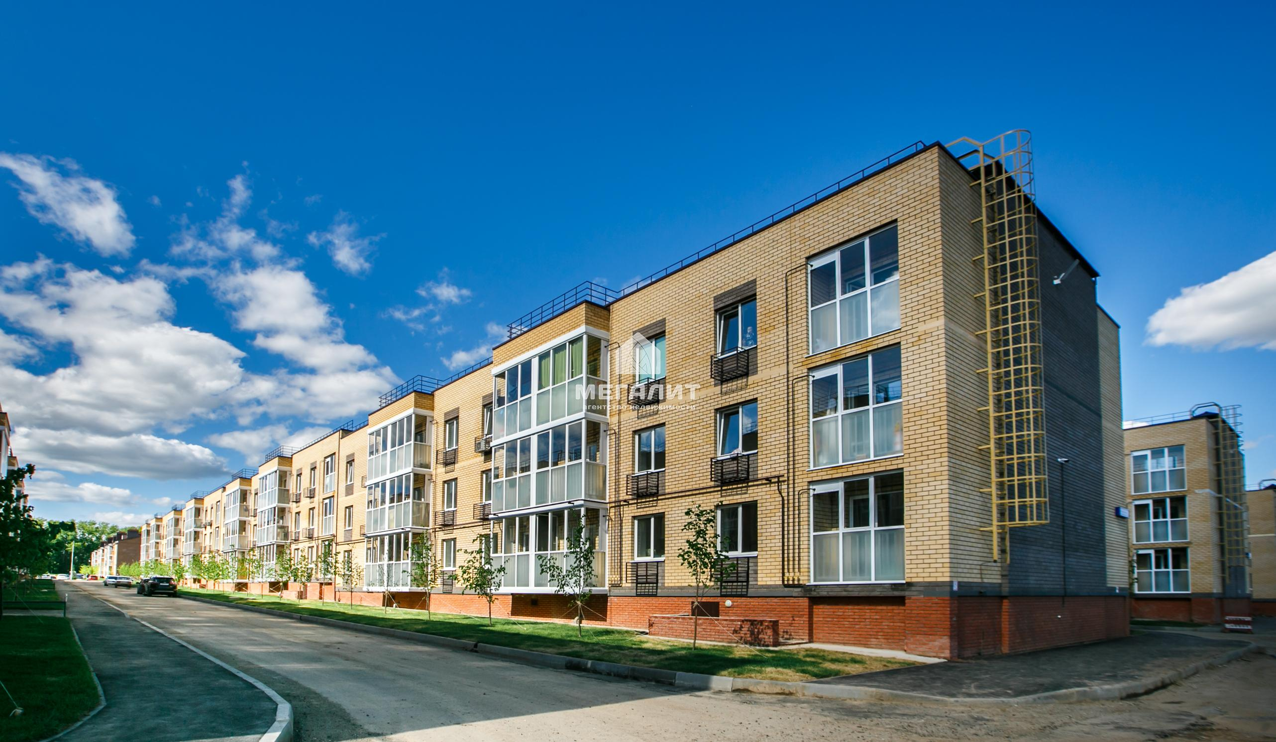 Продажа 1-к квартиры Петра Гаврилова 12