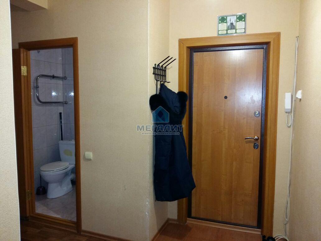 Аренда 2-к квартиры Кулахметова 3, 52.0 м² (миниатюра №10)