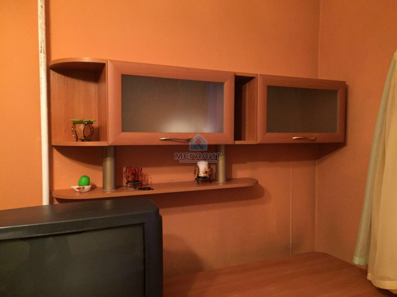 Аренда 2-к квартиры Маршала Чуйкова 14, 53 м2  (миниатюра №16)