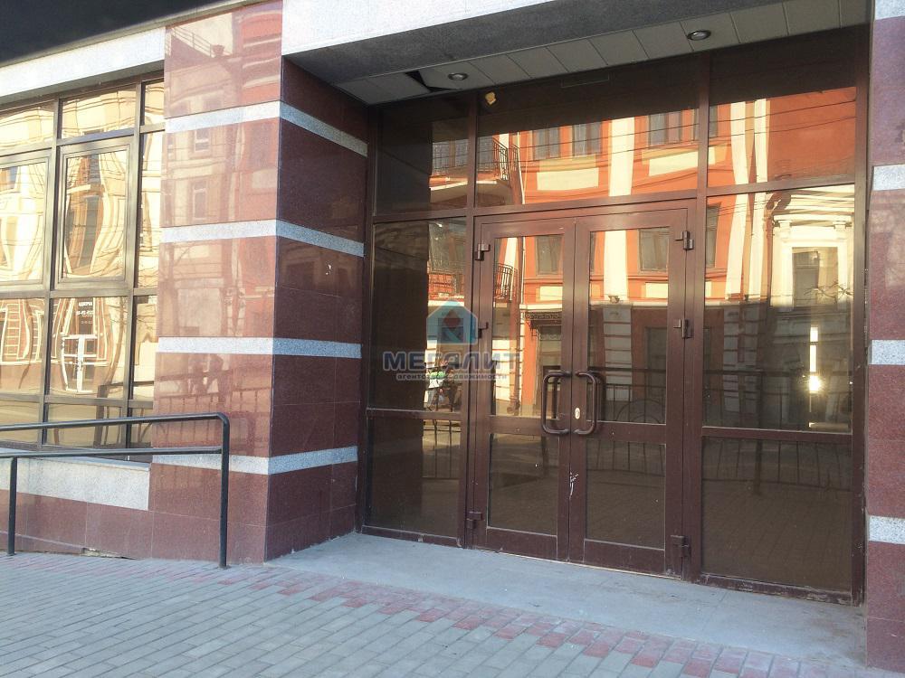 Продажа  офисно-торговые Чернышевского 33, 142 м² (миниатюра №3)