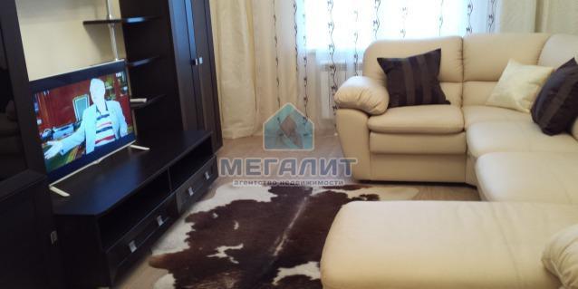 Аренда 1-к квартиры Чистопольская 40, 47 м² (миниатюра №2)