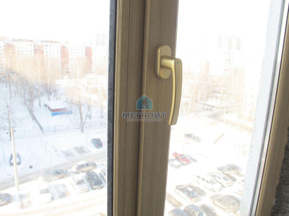 Продаю стильную 3-комнатную квартиру рядом с ТК Савиново (миниатюра №15)