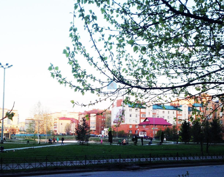 Продажа 2-к квартиры Меридианная 14, 88 м²  (миниатюра №1)