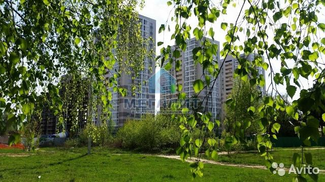 Продажа 2-к квартиры Залесная
