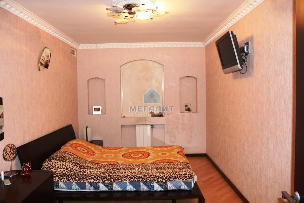 Продажа 3-к квартиры Масгута Латыпова 34, 98 м² (миниатюра №5)