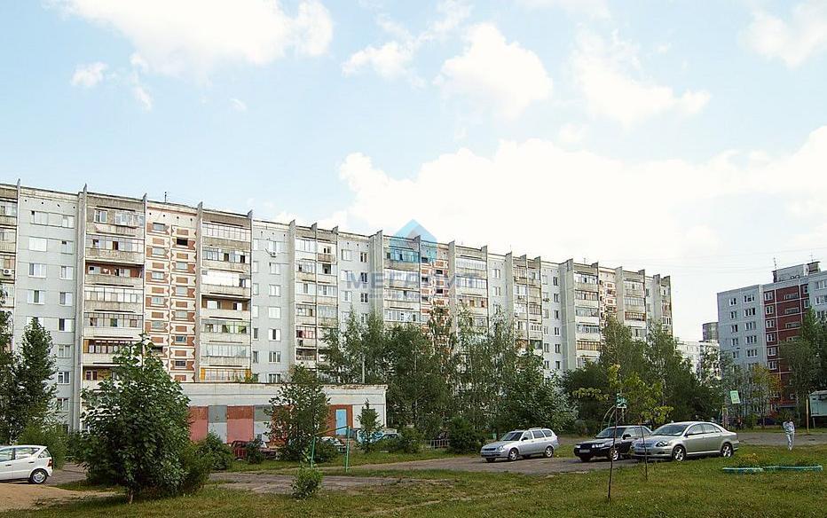 Аренда 1-к квартиры Адоратского 49