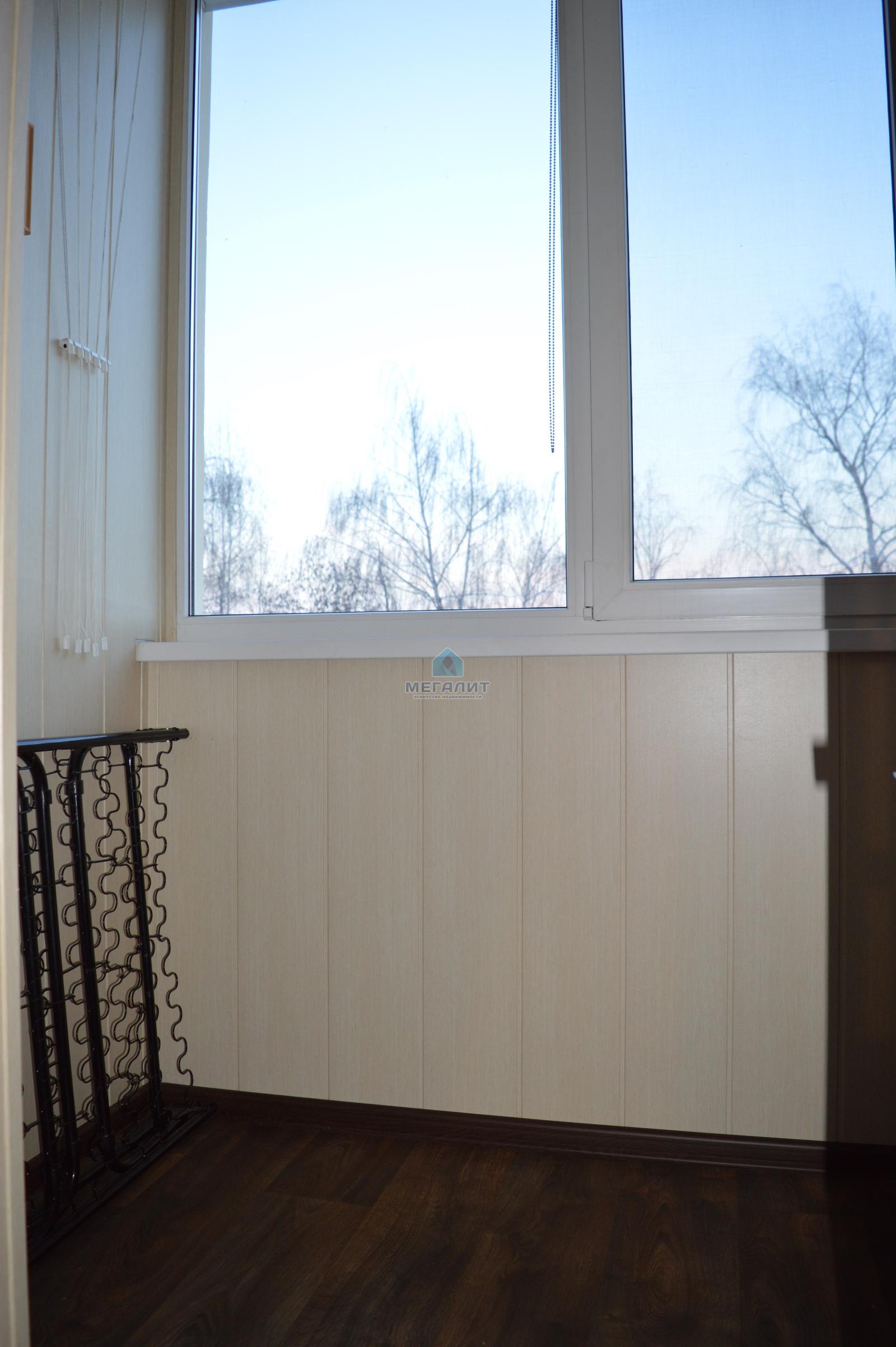 Продажа 3-к квартиры Гудованцева 43 В, 60 м²  (миниатюра №9)