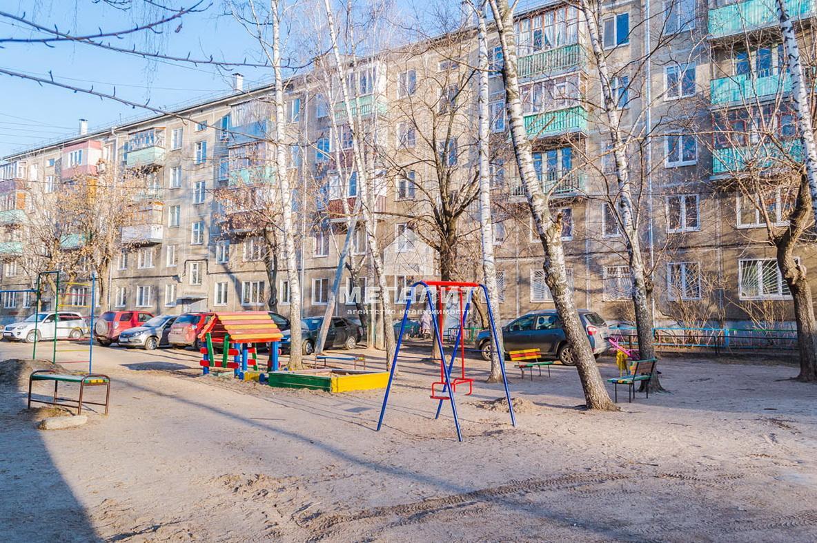 Продажа 2-к квартиры Гагарина 61