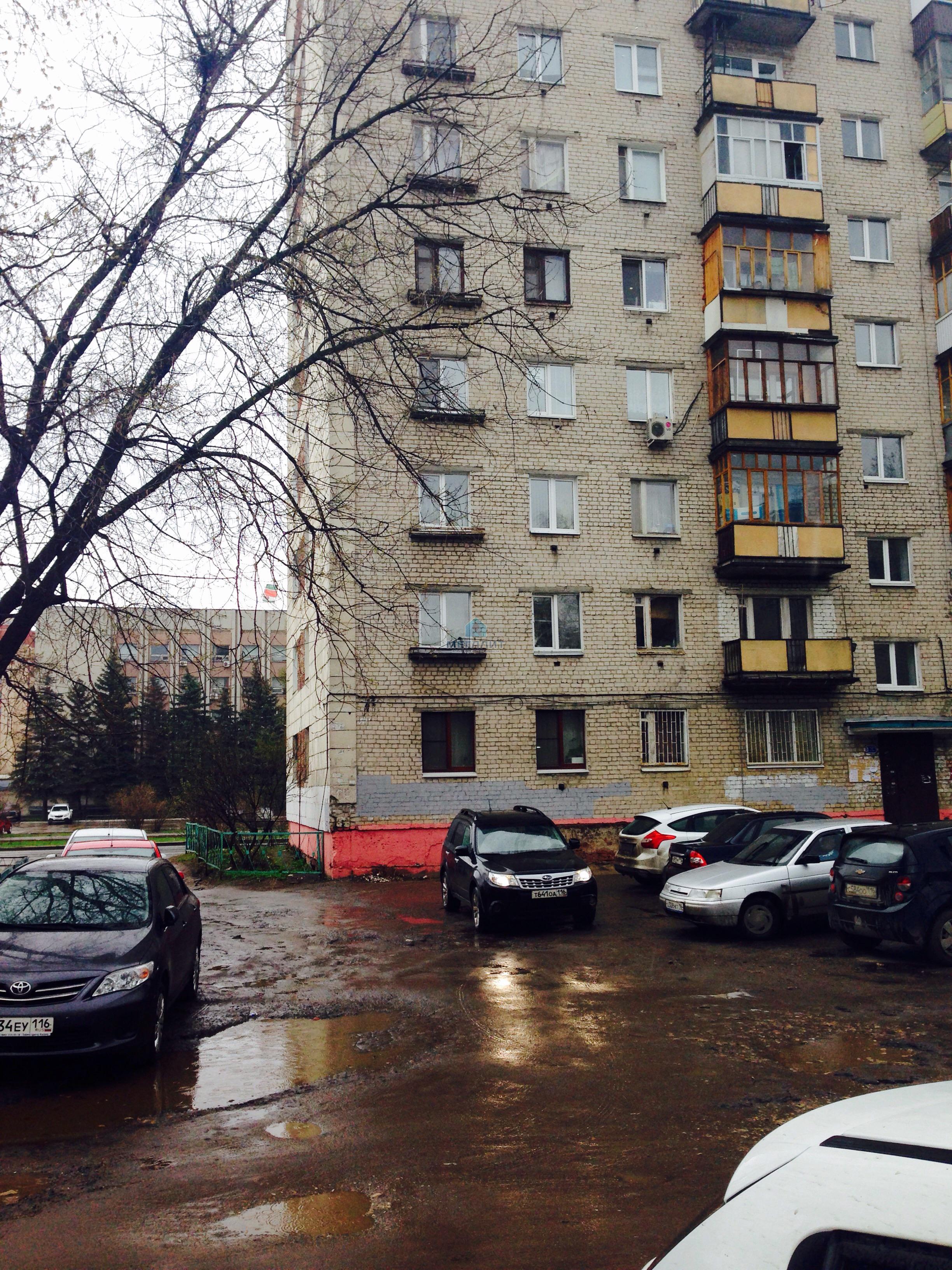 Продажа 2-к квартиры Волгоградская 30/53, 45.0 м² (миниатюра №13)