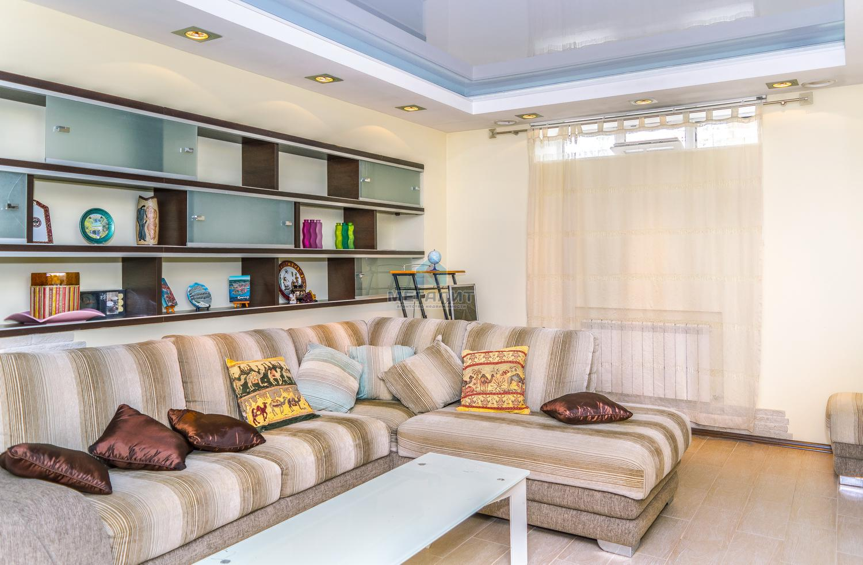 Продажа  дома Ромашковая, 242 м² (миниатюра №23)