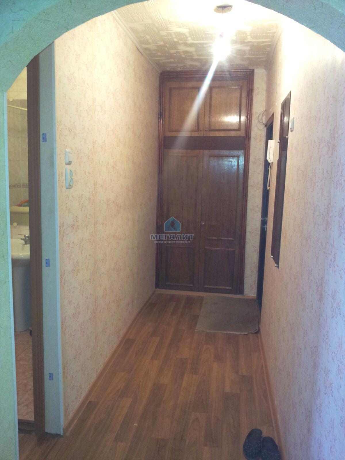 Аренда 2-к квартиры Гагарина 51, 45 м² (миниатюра №4)