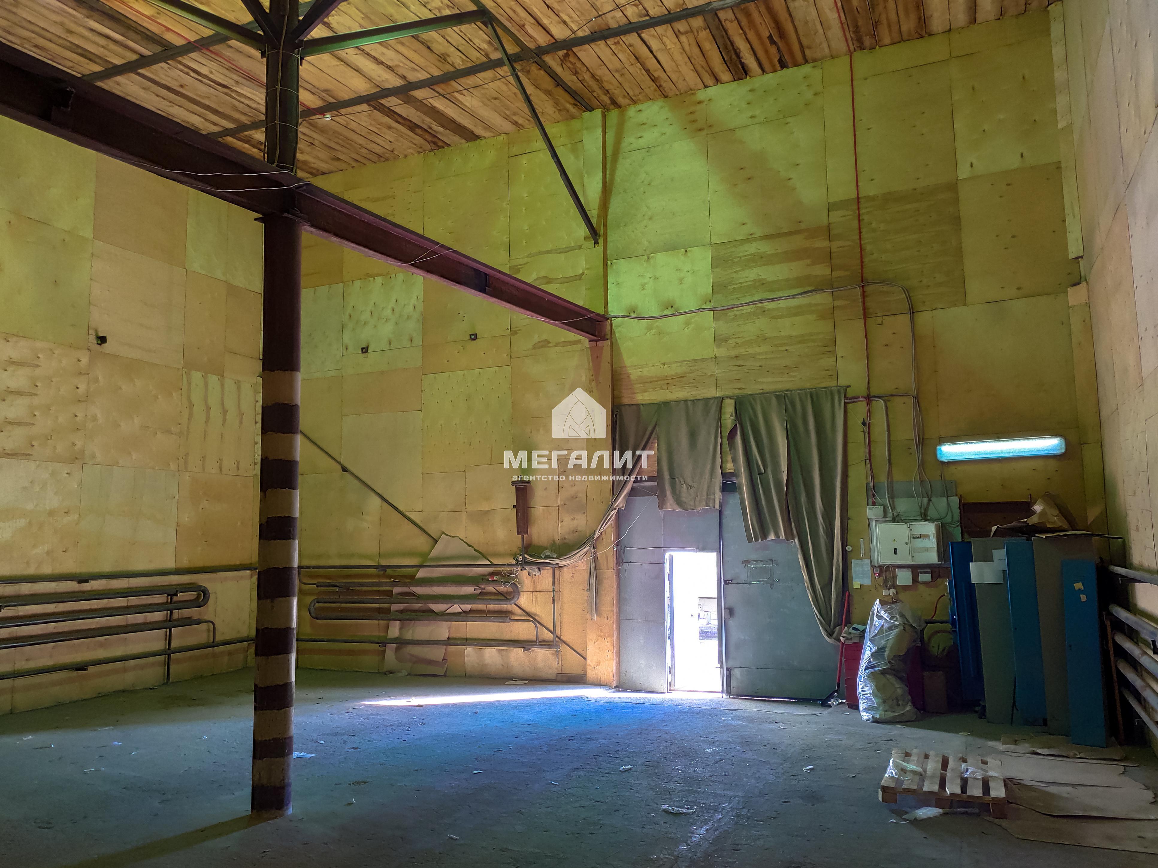 Аренда  склада Магистральная 35