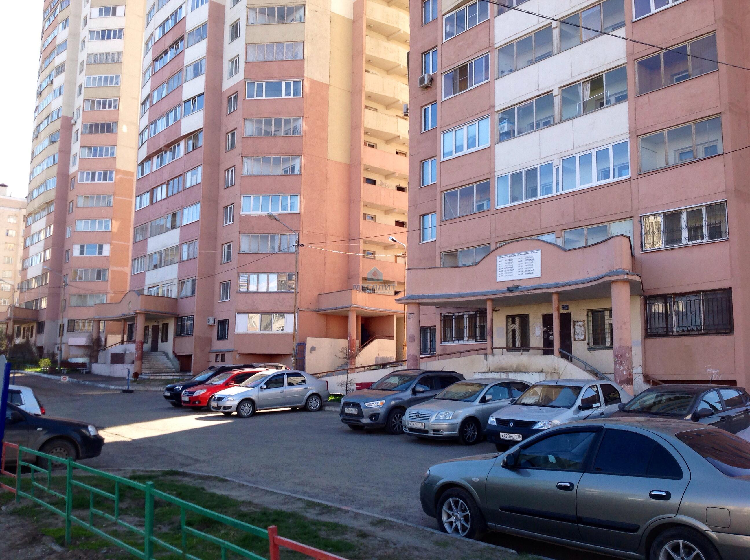 Продажа 1-к квартиры Победы 186, 40 м2  (миниатюра №8)