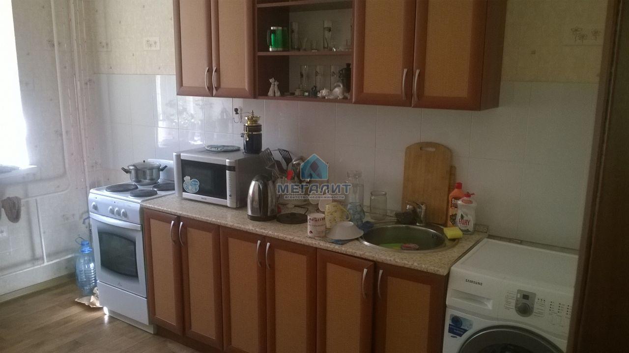 Аренда 1-к квартиры Ямашева 102 а, 40 м² (миниатюра №1)