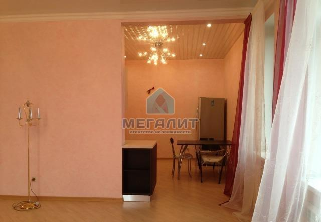 Сдается двухкомнатная квартира в ЖК Суворовский! (миниатюра №2)
