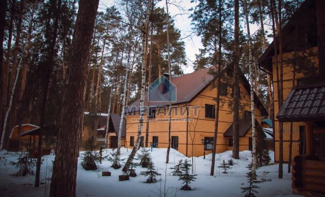 Аренда  дома Садовая, 800.0 м² (миниатюра №7)