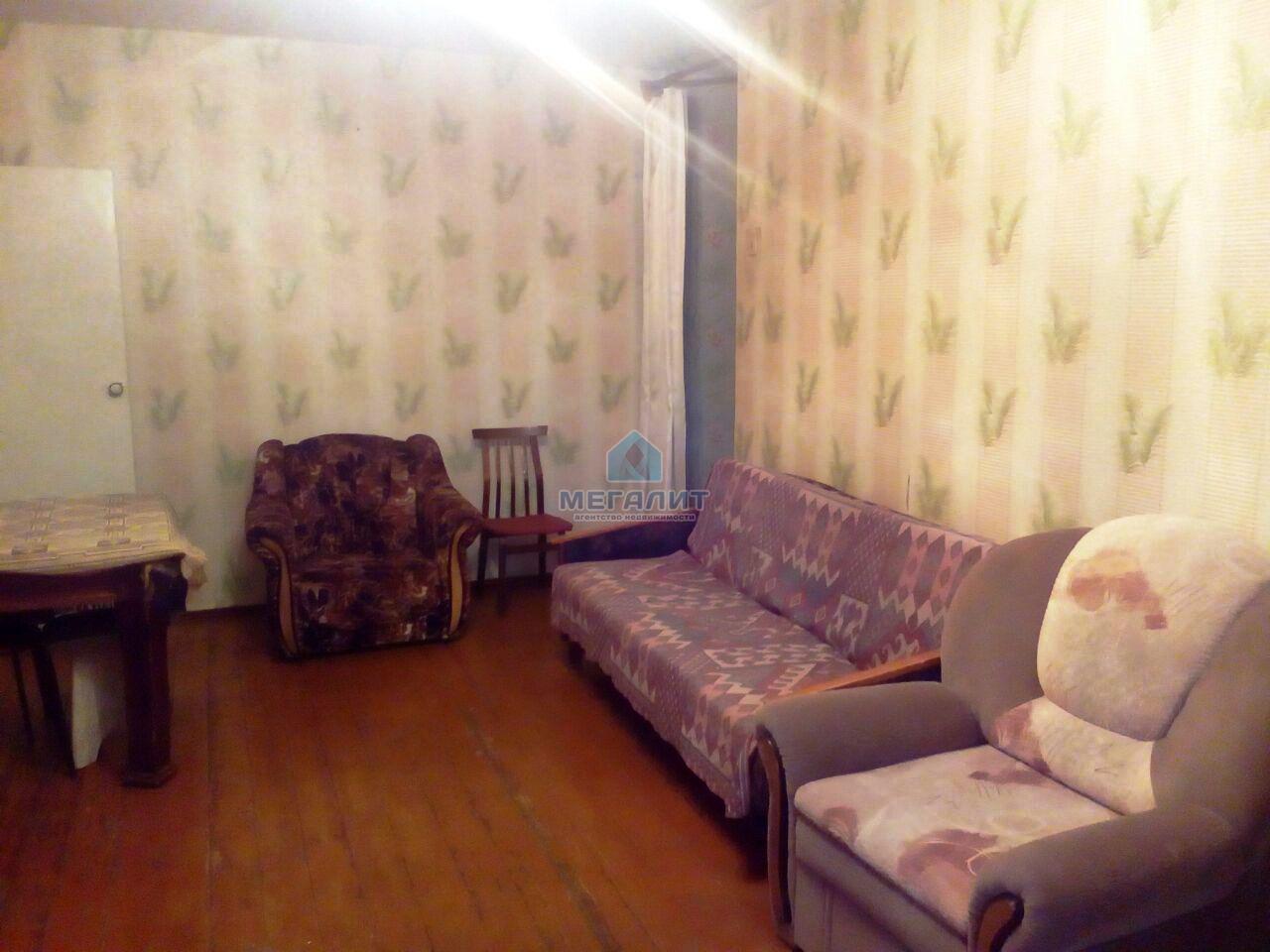 Аренда 2-к квартиры Курчатова 17, 48 м² (миниатюра №8)