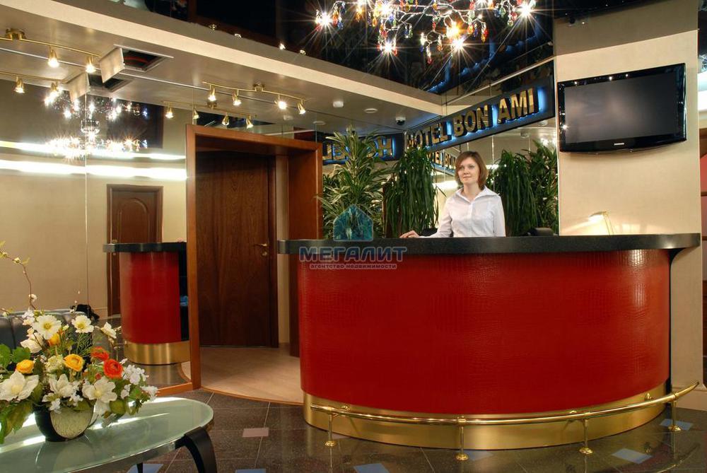 Продажа  помещения свободного назначения Островского 35, 380 м2  (миниатюра №8)