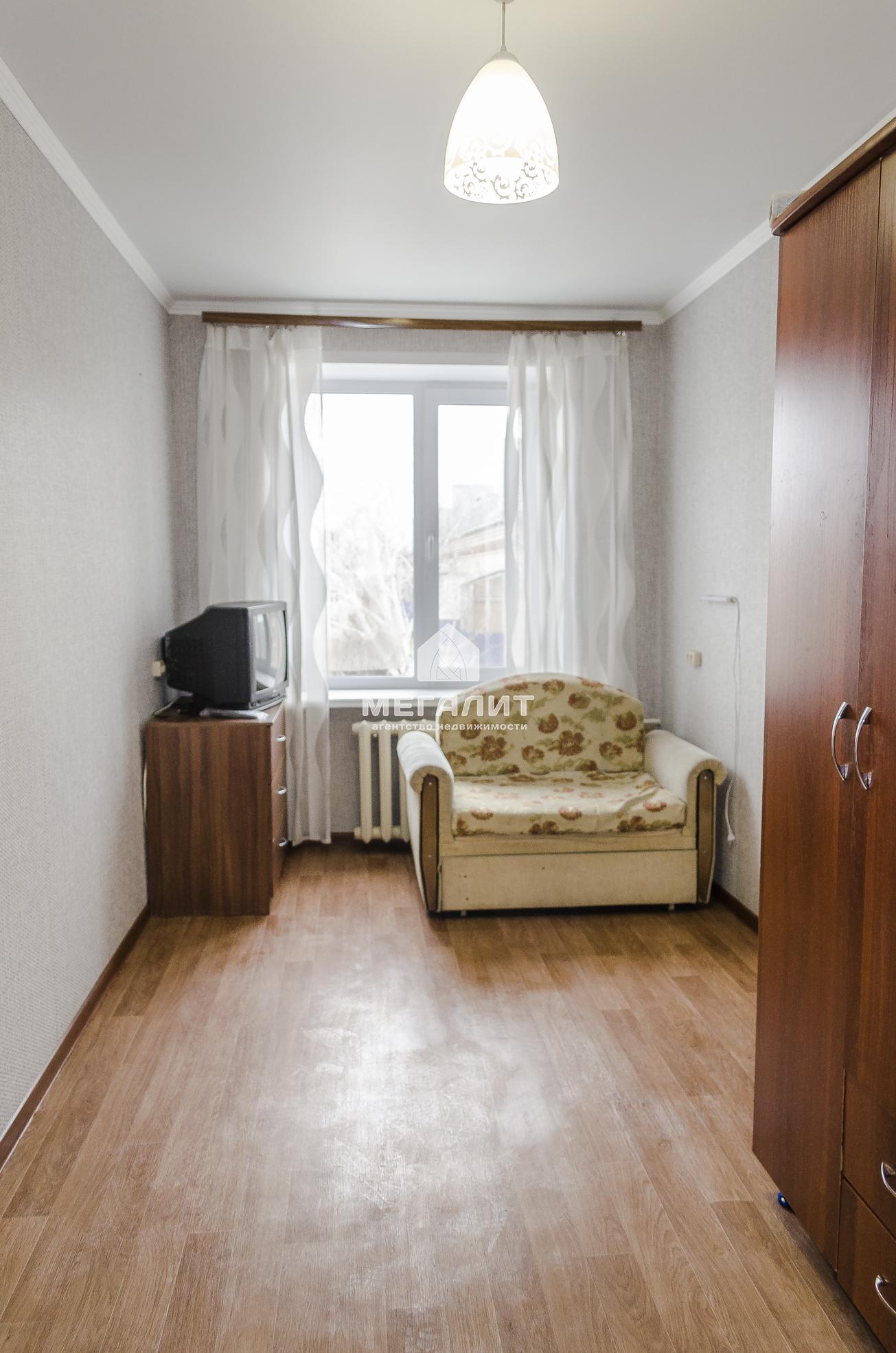 Продажа  комнаты Восстания 27