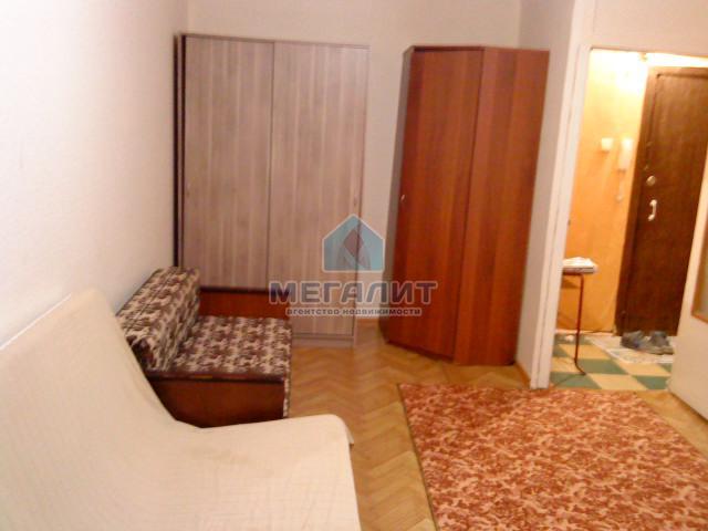 Аренда 1-к квартиры Ямашева 112, 36 м² (миниатюра №4)