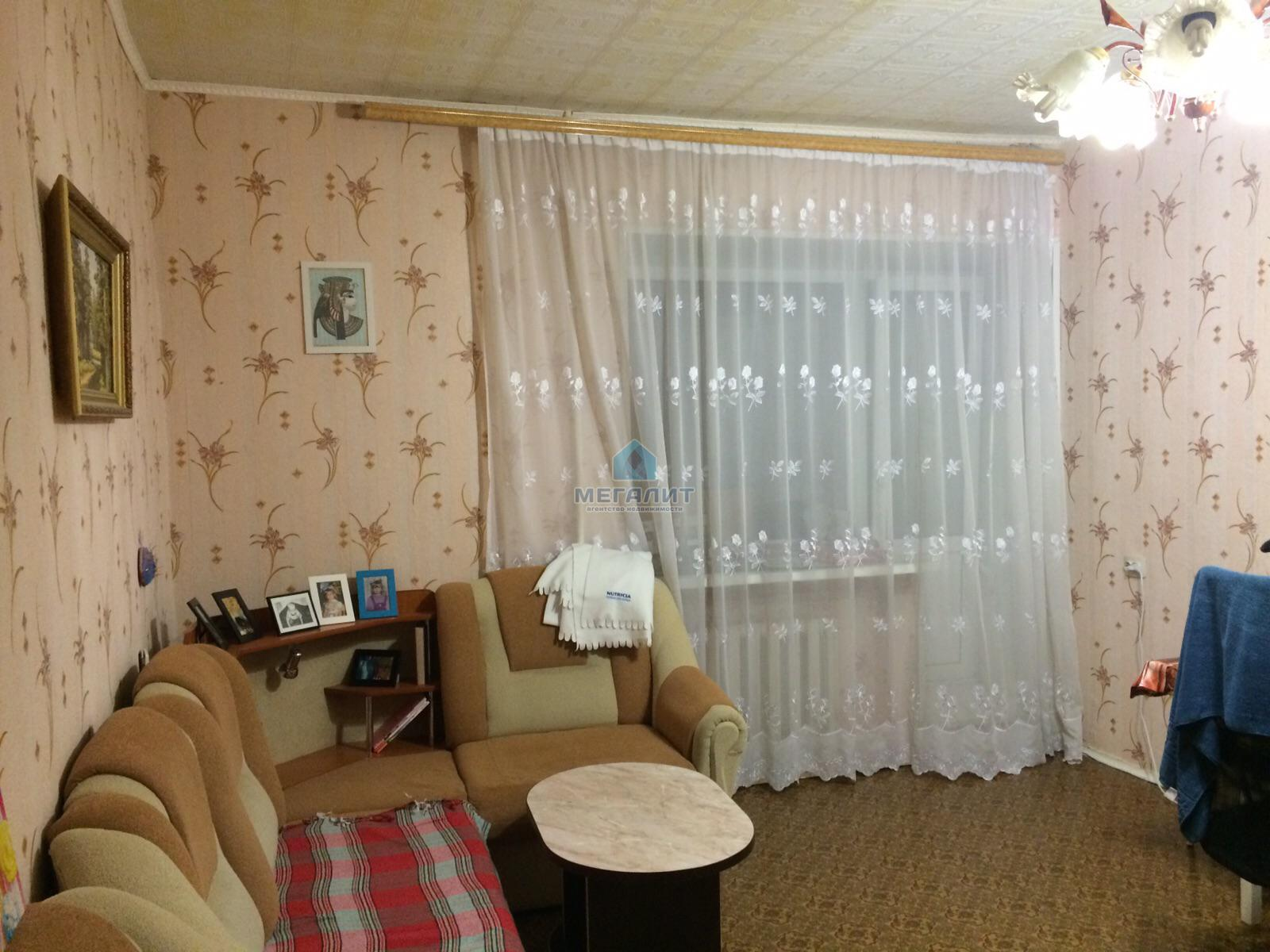 Аренда 1-к квартиры Хусаина Мавлютова 44, 43 м² (миниатюра №6)