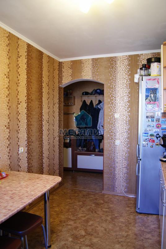 Продажа 3-к квартиры Меридианная 24, 68.0 м² (миниатюра №3)