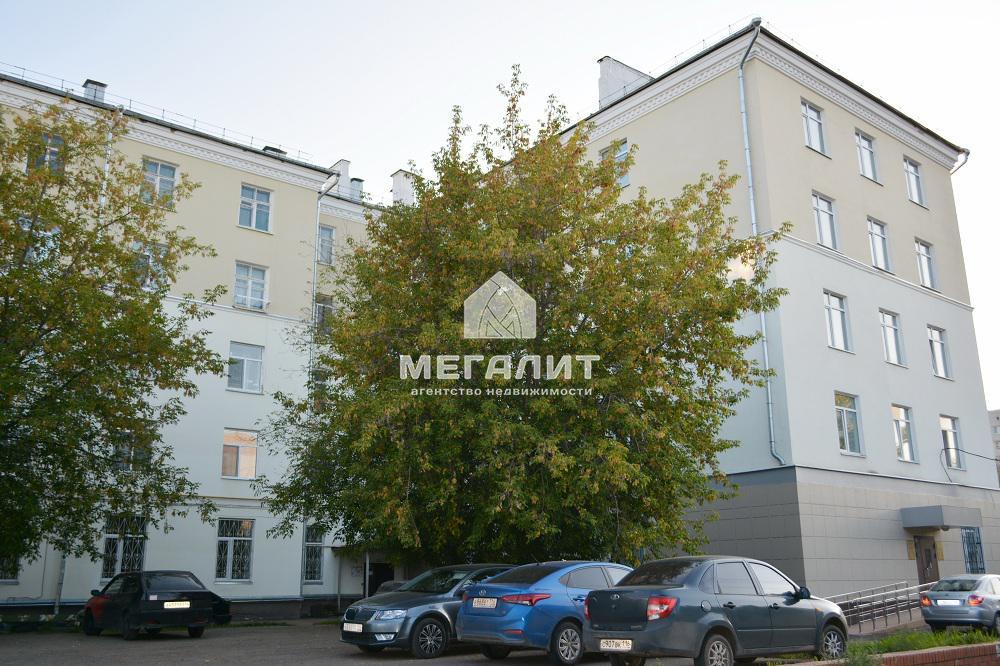 Продажа  комнаты Побежимова 47