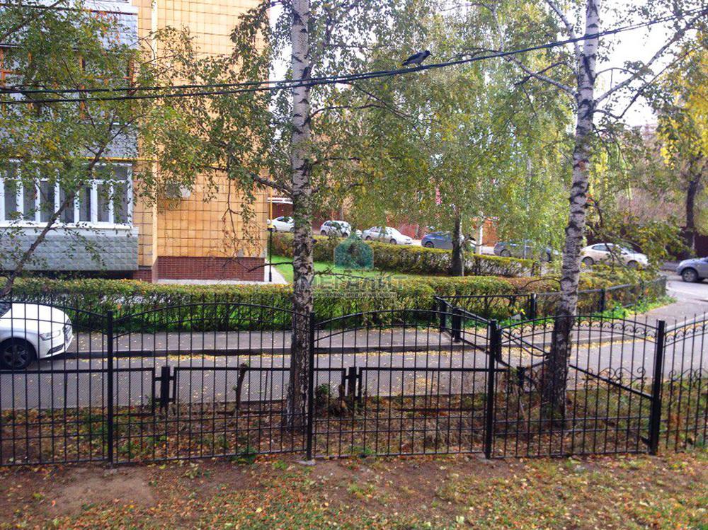 Продажа 4-к квартиры Ульянова-Ленина 47, 151.1 м² (миниатюра №4)
