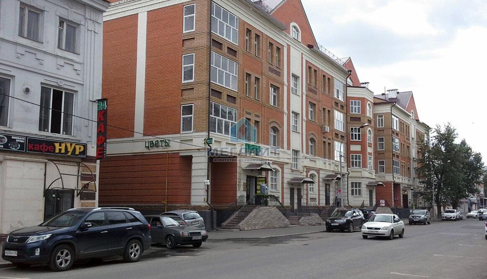 Продажа 3-к квартиры Парижской коммуны 19, 104 м² (миниатюра №8)