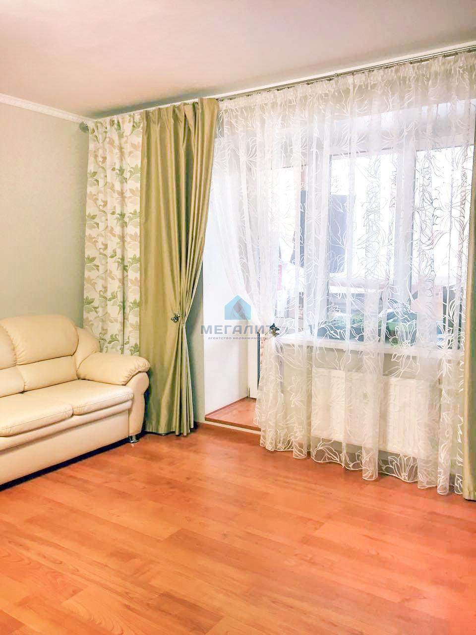 Продажа 1-к квартиры Гвардейская 31/42, 47.0 м² (миниатюра №4)