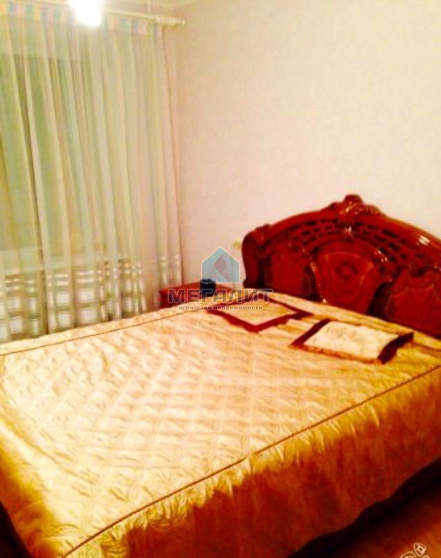 Аренда 3-к квартиры Кул Гали 1