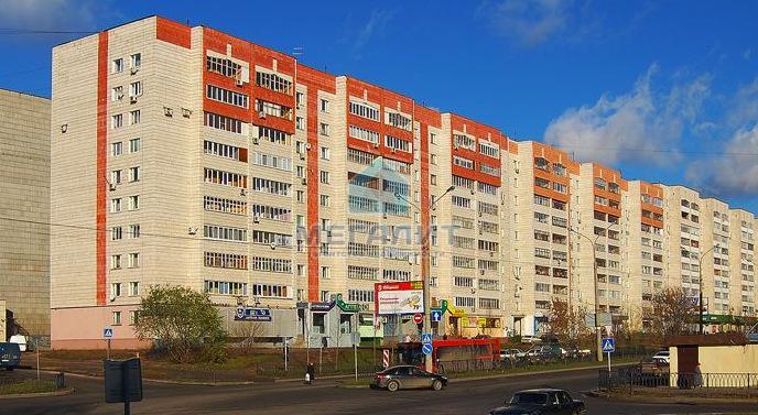 Продажа 3-к квартиры Кулахметова 17/4, 92 м² (миниатюра №11)