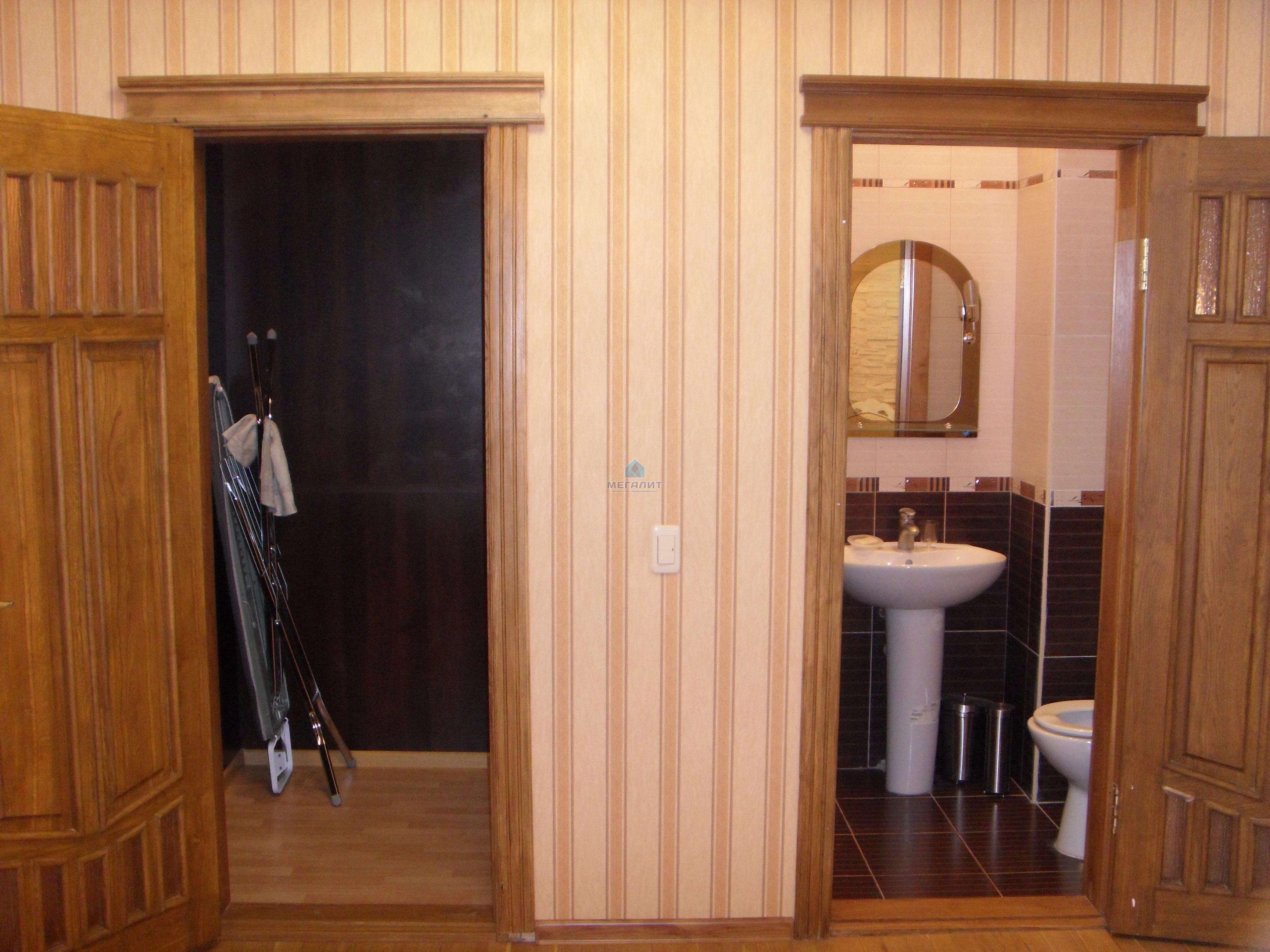 Аренда 4-к квартиры Малая Красная 3, 198 м² (миниатюра №13)