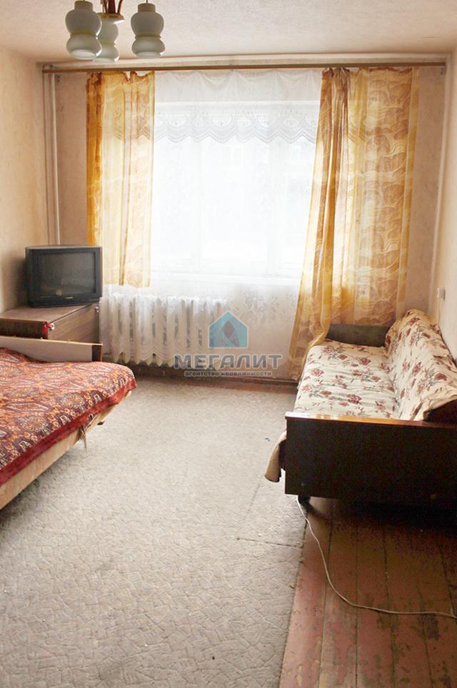 Продажа 1-к квартиры Болотникова 13а, 31 м² (миниатюра №1)