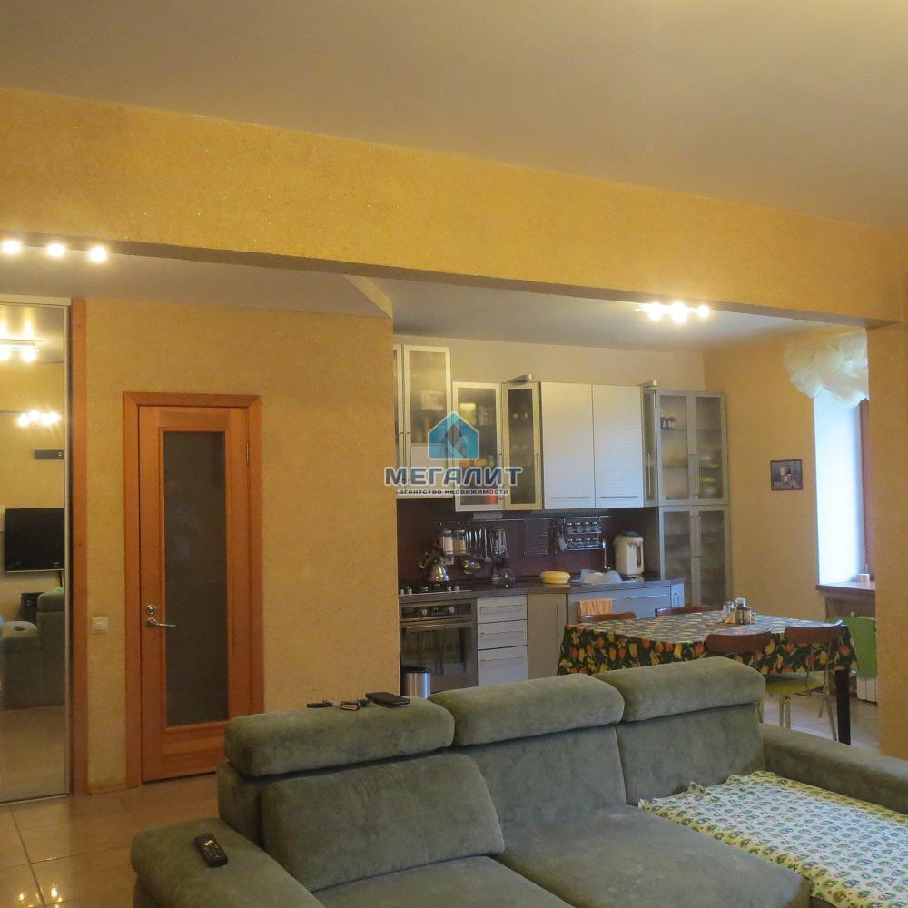 Продажа 3-к квартиры Халезова 29, 105 м2  (миниатюра №4)