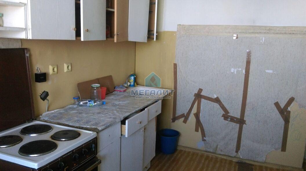 Аренда 1-к квартиры Ямашева 83, 50 м2  (миниатюра №1)
