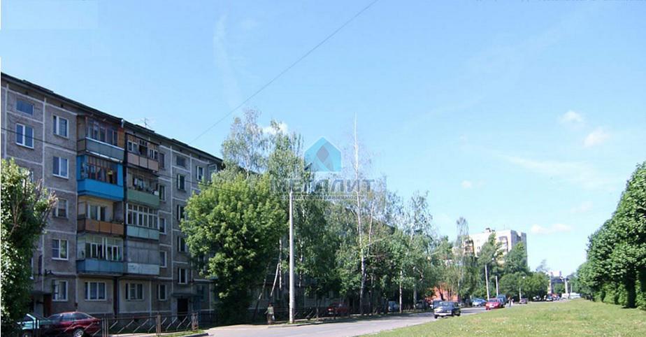 Продажа 2-к квартиры Батыршина 38, 46.0 м² (миниатюра №11)