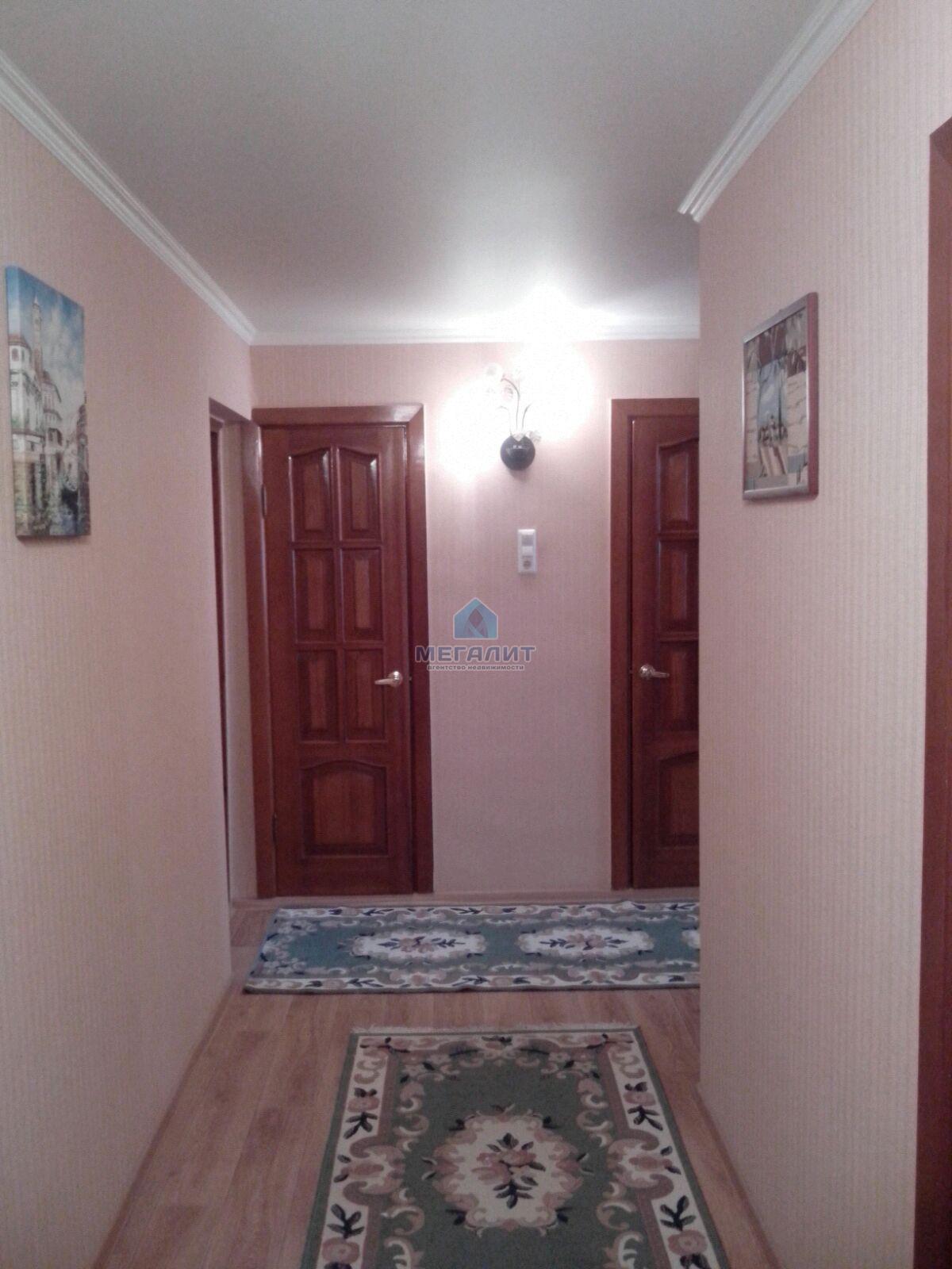 Сдается в аренду трехкомнатная квартира в Советском районе (миниатюра №3)