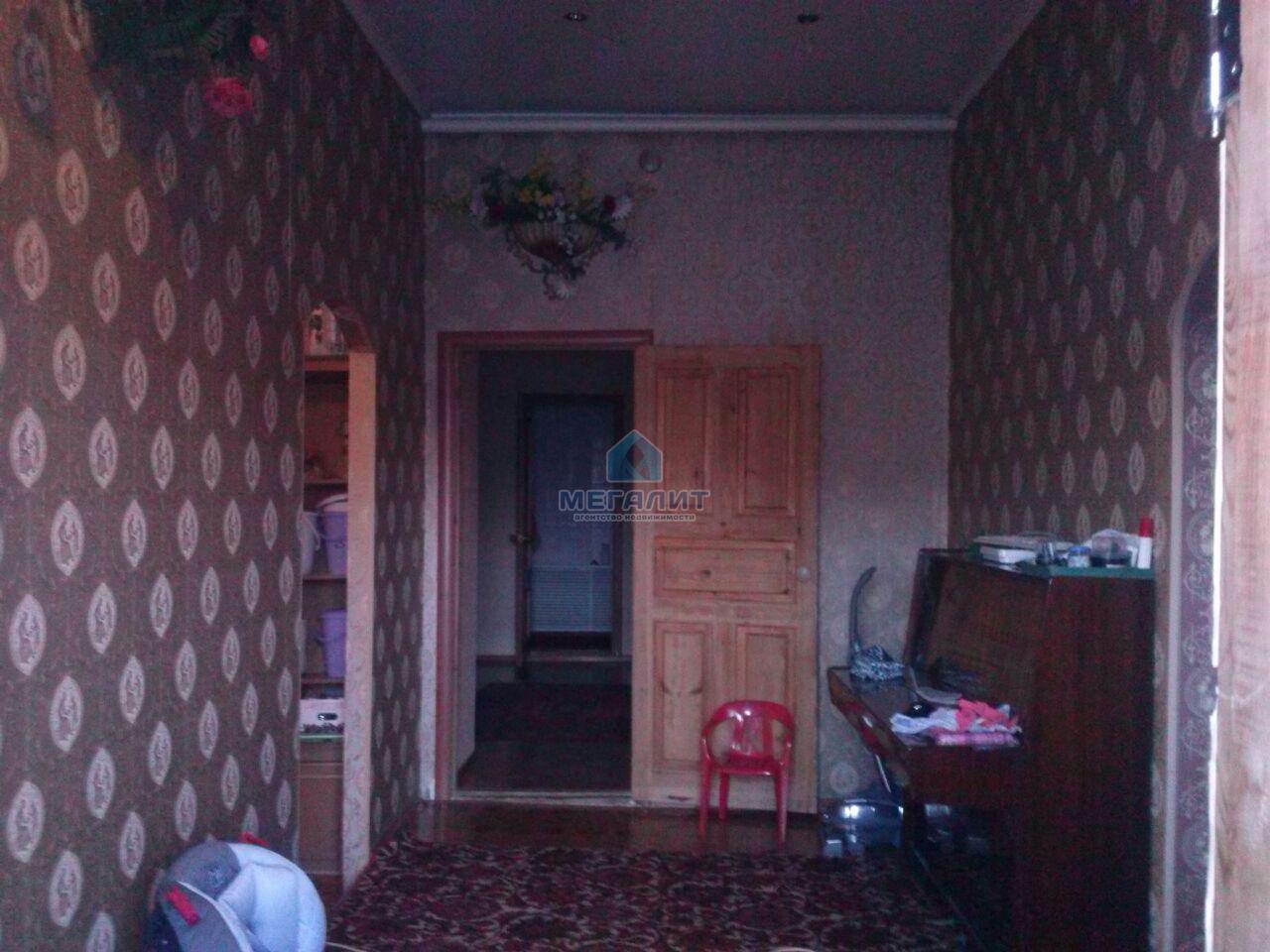 2-этажный кирпичный коттедж на лето в Васильево (миниатюра №2)
