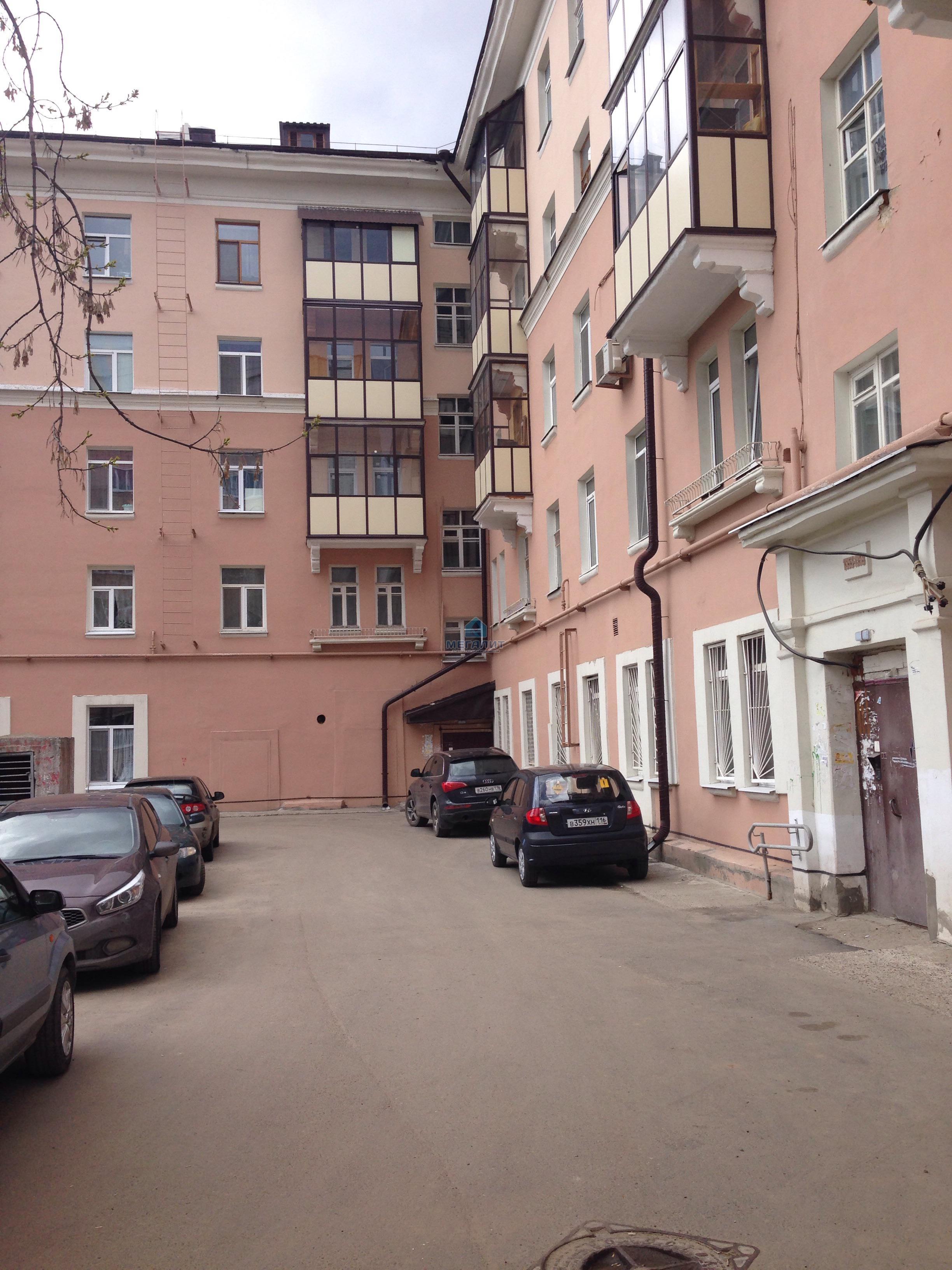 Продажа 2-к квартиры Нурсултана Назарбаева 9/2, 65 м2  (миниатюра №3)